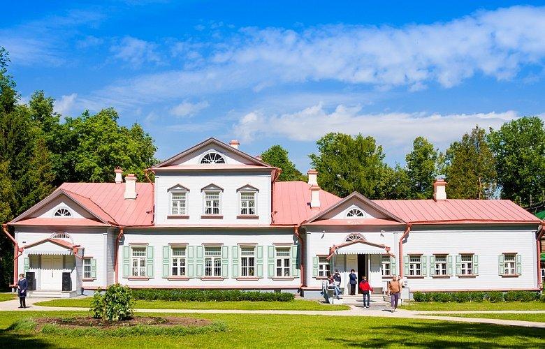 Excursions Art-Hotel Pushkino Moscow suburban Klyazma